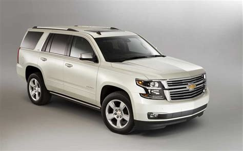 2017 chevy tahoe release date and price car models 2017