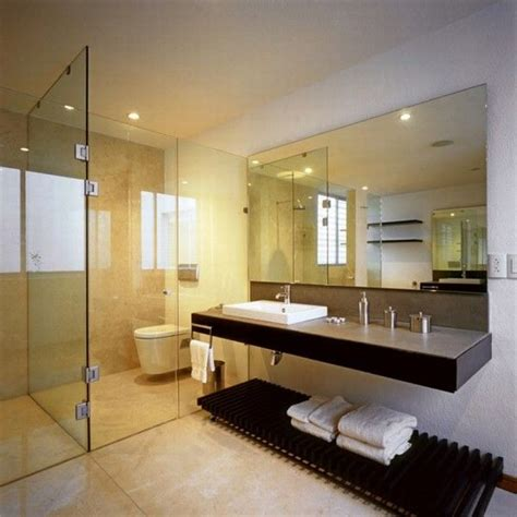 Modern Homes Bathrooms 100 Small Bathroom Designs Ideas Hative