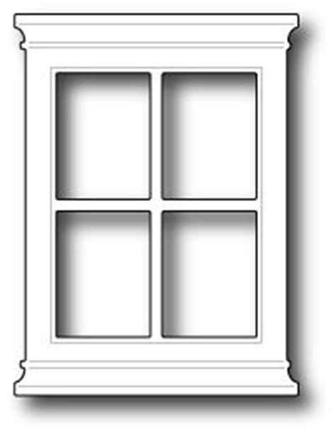 window templates for cards memory box grand window shutter poppy sts craft
