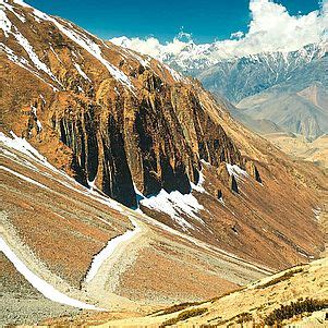 Motorrad Tour Nepal by Motorradtour In Nepal Annapurna Umrundung 16 T 228 Gige