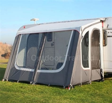 quest caravan awnings quest westfield elite rollout 300 caravan porch awning roll in the bag outdoor trail ltd