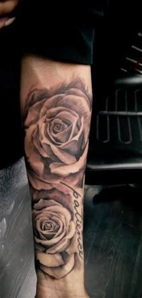 multiple rose tattoos 43 beautiful forearm tattoos