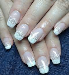 Nail art ideas french nail art designs pictures