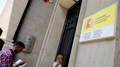 oficina catastro valencia el catastro detecta irregularidades fiscales en 70
