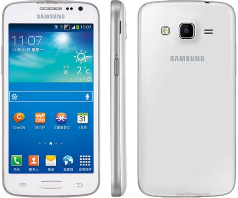Samsung Pro Samsung Galaxy Win Pro G3812 Pictures Official Photos