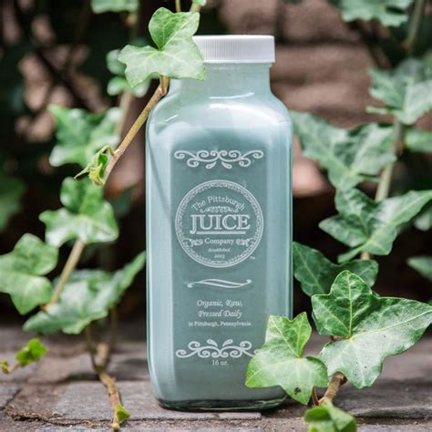 Juice Detox Pittsburgh by The Pittsburgh Juice Company Organic Cold Pressed