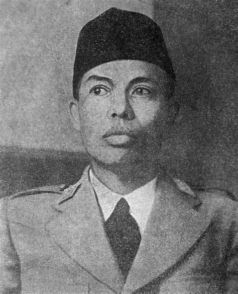 biografi jenderal soedirman bahasa jawa soedirman wikipedia bahasa indonesia ensiklopedia bebas