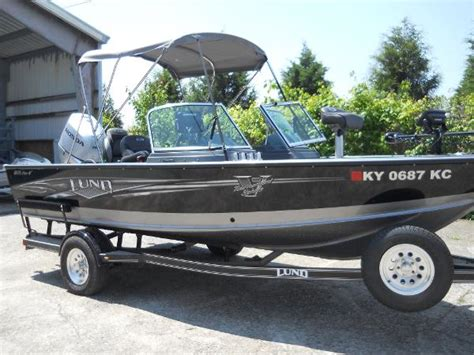 used lund fishing boats for sale in ohio lund new and used boats for sale in ky