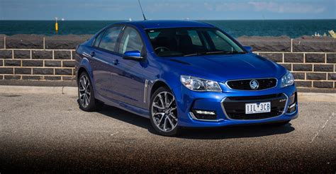 holden ss price 2017 holden commodore ss review caradvice