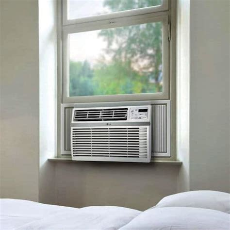 sliding window air conditioner   circuits  home