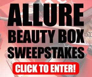 Allure Giveaway - mama likes this california blogger reviews giveaways entertainment page 2
