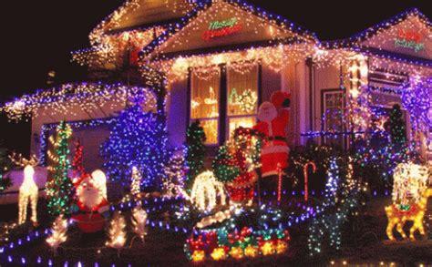 christmas lights christmas decorations gif christmasdecorations christmashouse