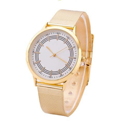 2016 fashion steel new designer watches