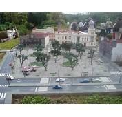 Pueblo Chico Plaza Del Adelantado La LagunaJPG