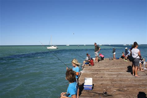 boat harbour rock fishing shark bay ilovefishing