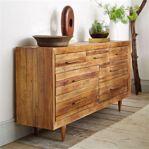 alexa reclaimed wood 5 drawer dresser reclaimed dresser bestdressers 2017