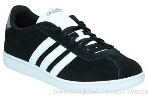 Sepatu Adidas Neo Vl Court Black Suede 100 Original th2800002727 canada s s adidas neo s v racer trainers 8 d m us shoes size