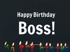 Happy Birthday Wishes Status Happy Birthday Wishes Messages Quotes Boss Whatsapp
