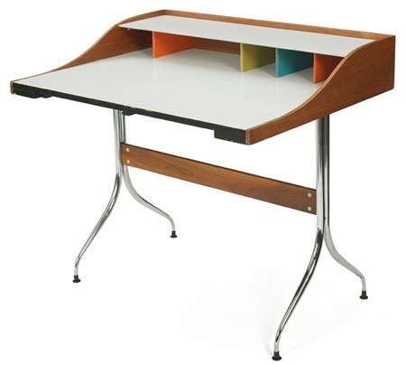 nelson swag leg desk george nelson