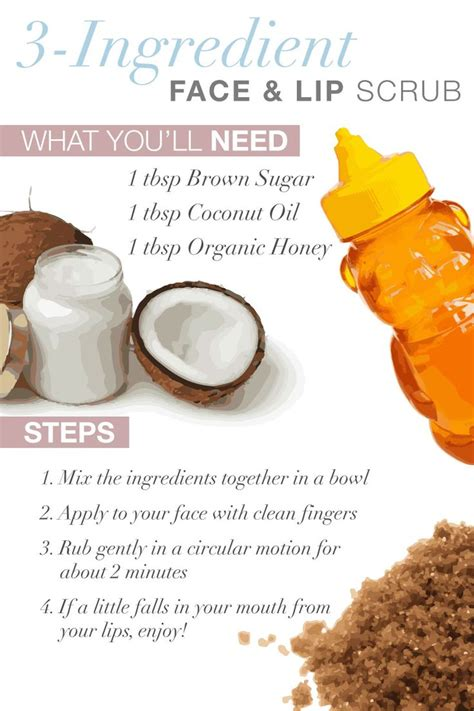 Exfoliant Scrub exfoliants for sensitive skin