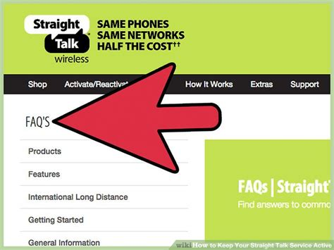 straight talk help desk 3 ways to keep your straight talk service active wikihow