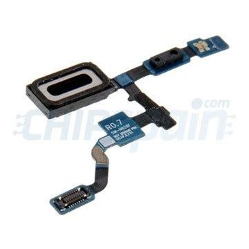 Samsung Note 5 Speaker Sensor 1 Speaker Earphone And Sensor Proximity Samsung Galaxy Note