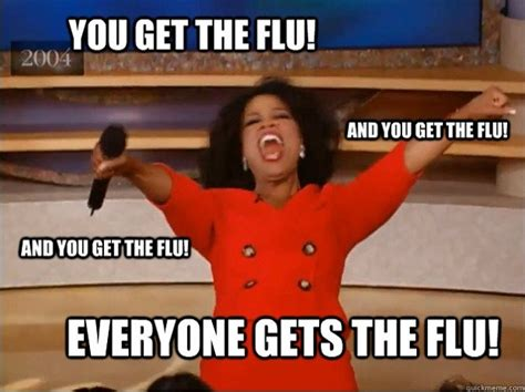 Flu Meme - 7 flu memes to make you laugh health24