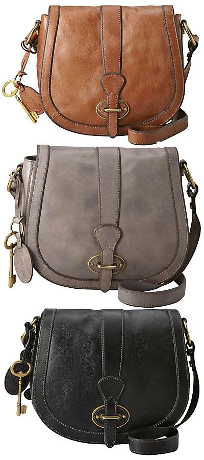 Fossil Kendall Crossbody Grey best 25 fossil bags ideas on fossil handbags
