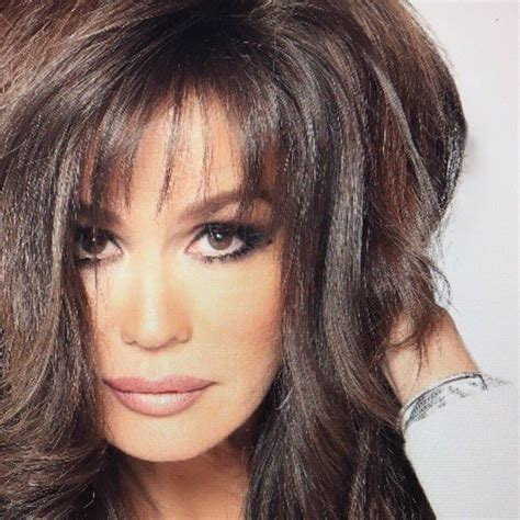 how to cut hair like marie osmond 295 best in praise of older women images on pinterest
