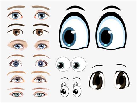 imagenes de ojos tristes animados ojos dibujo animado www pixshark com images galleries