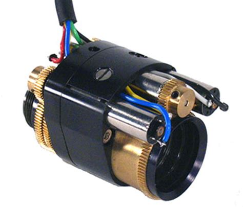 motorised zoom lens helps improve the quality of