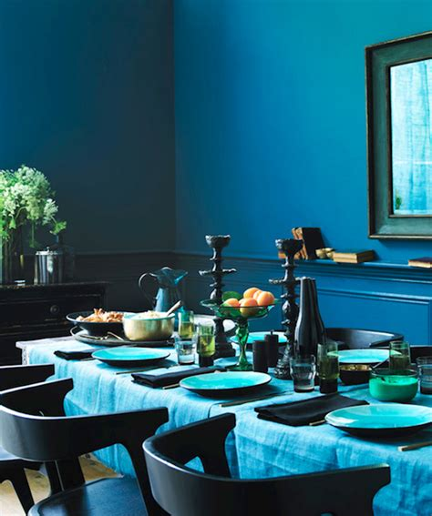 Blue Room Colors by Pantone Color Blue Rooms Interior Design Home Decor