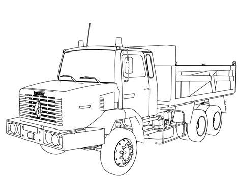 old truck coloring page old truck coloring pages coloringsuite com