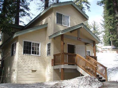 The Cottages At Tenaya Lodge by Cottage Picture Of Tenaya Lodge At Yosemite Fish C