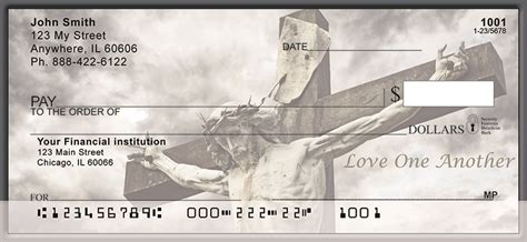 Us Bank Background Check Jesus Died For Us Personal Checks