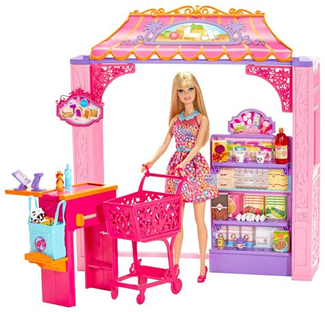 barbie dream house dolls house playset view larger