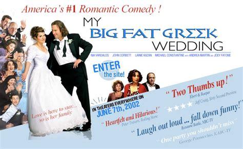 My Big Fat Greek Wedding 2002 Top 20 Lustige Filme Aller Zeiten Berlinroots
