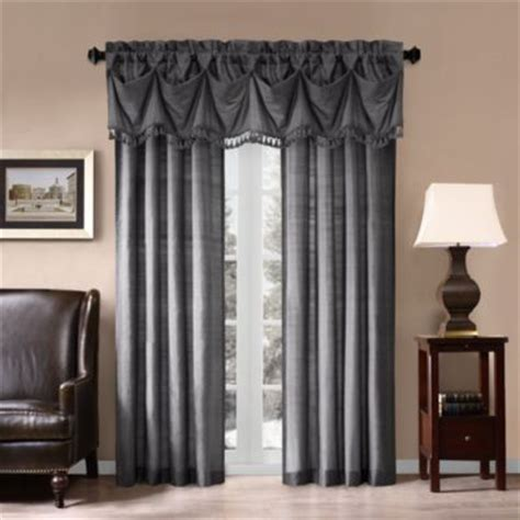 bed bath beyond curtains window treatments buy silk window treatments from bed bath beyond