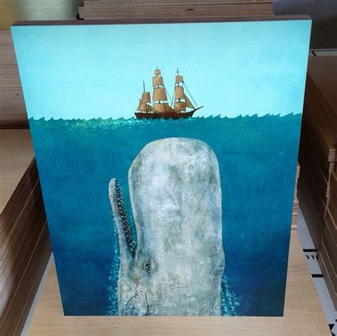 terry fan the whale print photo printing on wood and photos printed on wood canvas