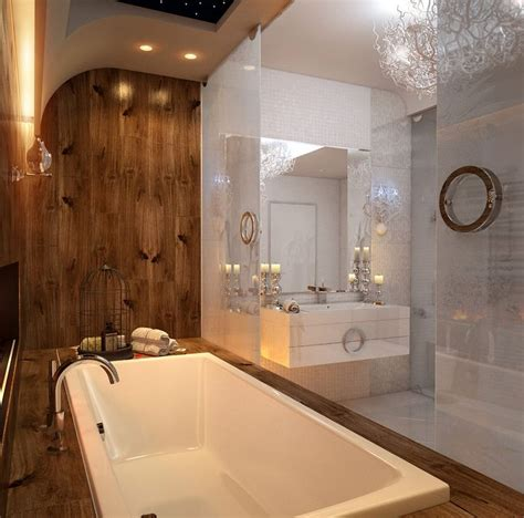 unique master bathrooms 27 unique master bathrooms with luxurious soaking tubs