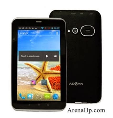 Tablet Dan Hp Advan spesifikasi dan harga tablet advan vandroid e1a terbaru