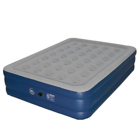 Mattresses At Target by Serta Sleeper 18 Quot Raised High Air Mattress Target