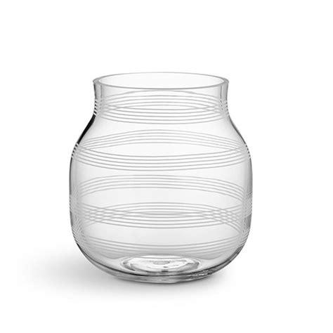 kæhler vase k 228 hler omaggio vase lille klar