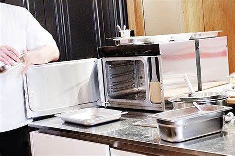 Miele Countertop Steam Oven miele countertop steam oven the health hack you ve been waiting for travel