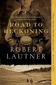 the road to after books road to reckoning book by robert lautner official