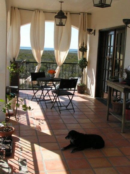 outdoor patio curtain ideas 24 best images about lanai ideas on pinterest backyards