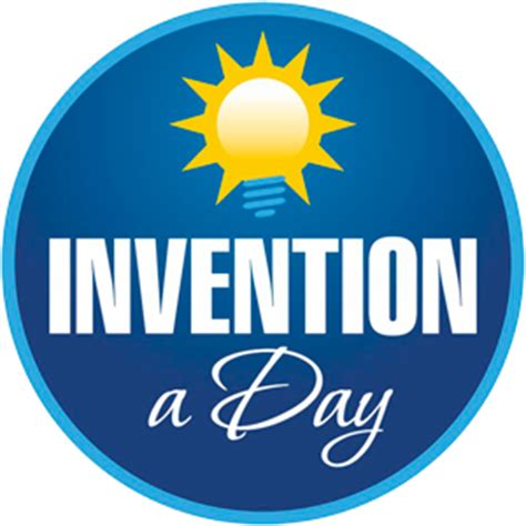 homepage invention a day