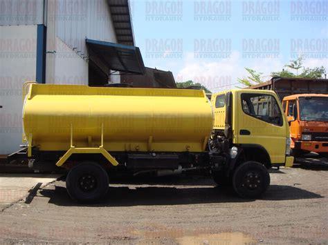 Tangki 5000 Liter pemuda baja