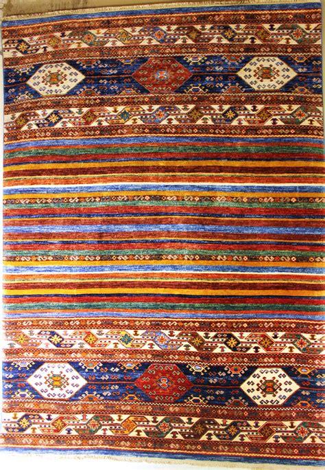 Tapis Chobi tapis afghan chobi moderne 233x170 gobelins tapis