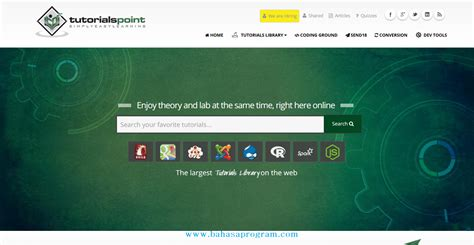 tutorialspoint for python source code aplikasi tutorialspoint offline 2016